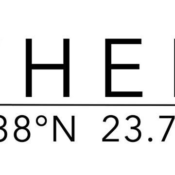 Athen von k-ittyb
