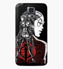 Baroness Cupra Case/Skin for Samsung Galaxy
