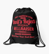 The Devils Rejects  Drawstring Bag