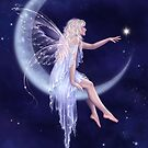 Birth of a Star Fairy by Rachel Anderson