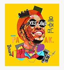 Anderson Paak Photographic Print