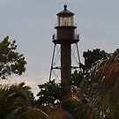 The Sanibel Light by Virginia N. Fred
