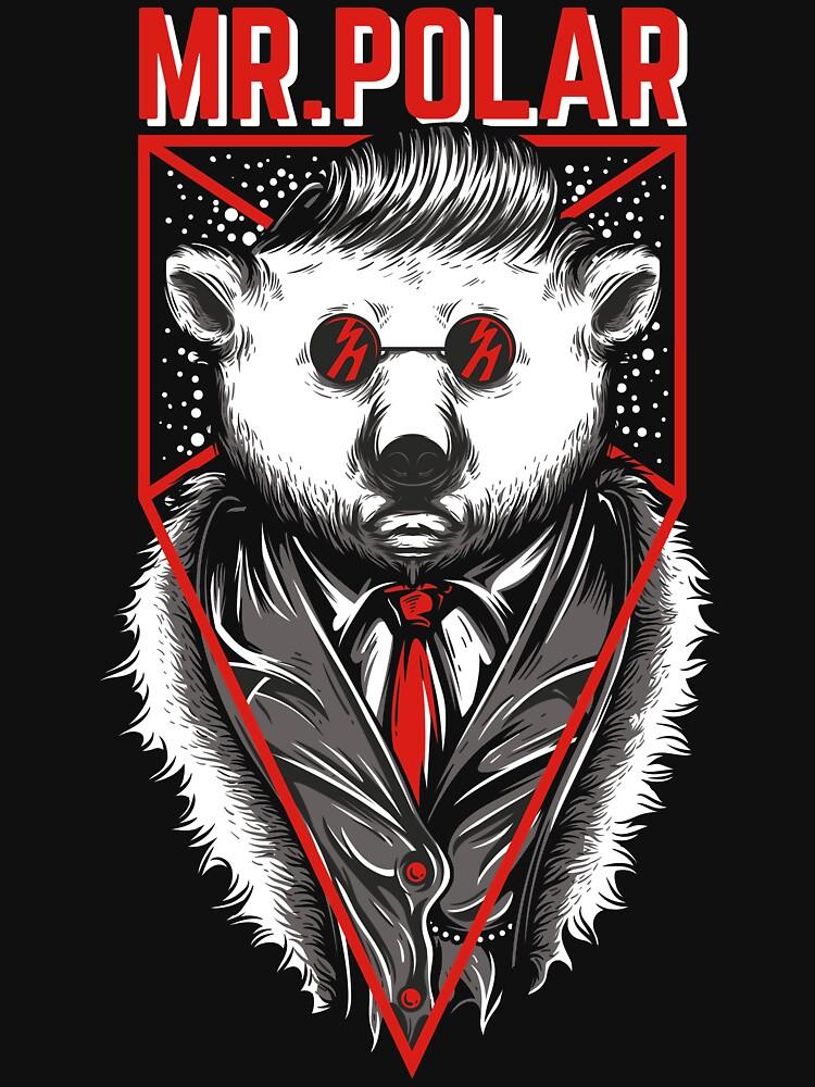 Mr Polar by designhp