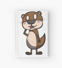 Otter - this is my otter shirt Notizbuch