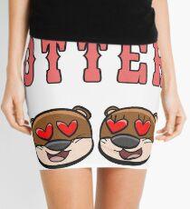Otter - I love you like no otter Minirock