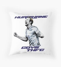 Harry Kane: HURRIKANE Throw Pillow