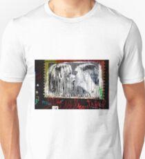 Life Is Beautiful - Banksy Unisex T-Shirt