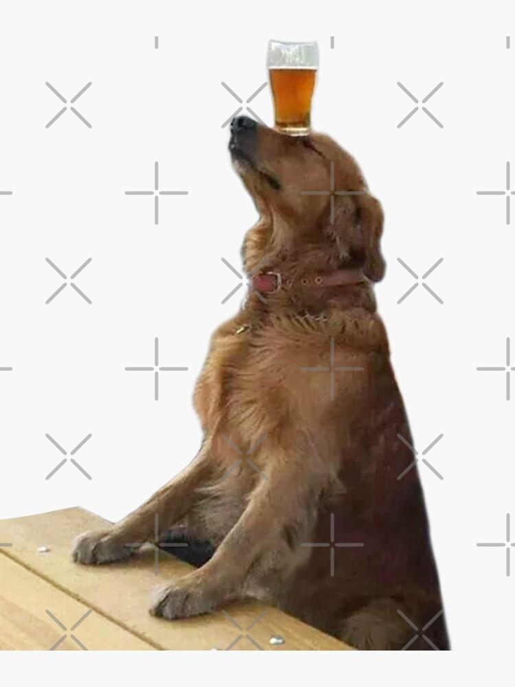 Balance Doggo de Elisecv