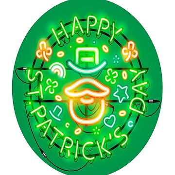 Tshirt Happy St. Patrick 's Day Tee by andalit