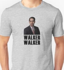 Walker Scott Walker Unisex T-Shirt