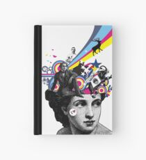 What I love ... Hardcover Journal