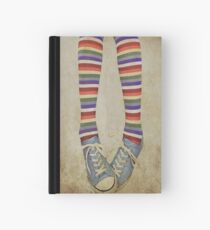 Girls just want to have fun ... ! Hardcover Journal