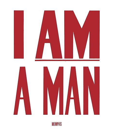Ich bin ein Mann: Bürgerrechte von Day Chapman