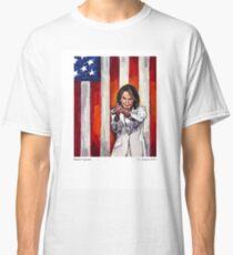 Frau Sprecher Classic T-Shirt
