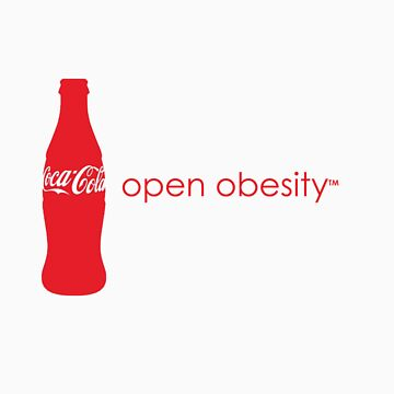 Open Obesity (coca cola) by stocks14