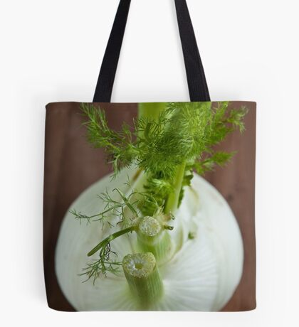 Fennel bulb Tote Bag