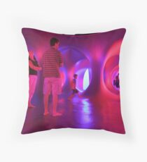 Inflatable Throw Pillow