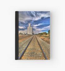 Tammin Hardcover Journal