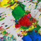 Life in technicolor by Poun