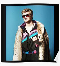 yung gravy Poster