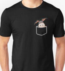 Donkey bag - stuffed animal, stuffed animal, mule Unisex T-Shirt