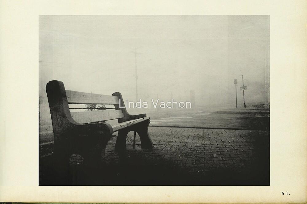 carte postale / 030 by linda vachon