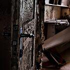 The Door by geirkristiansen