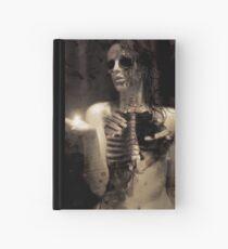 illuminatus anima Hardcover Journal