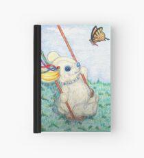 Pooky Swing Hardcover Journal