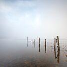 Swirling Mist by Jeanie