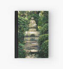 Buddha Hardcover Journal