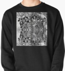 Witch Hunt: The Verdict Pullover