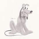 Pluto 01 by jayellbee