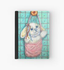 Where Pooky Began Hardcover Journal