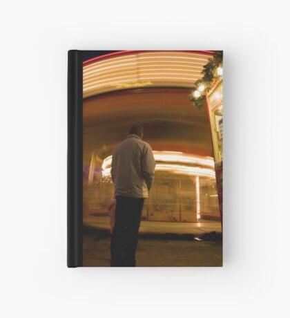 Time Warp Hardcover Journal
