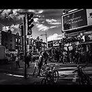 Camden Town by Cameron Hampton