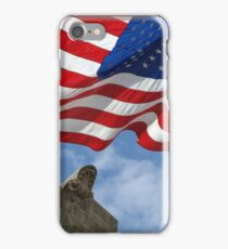 Merica! iPhone Case/Skin
