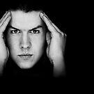 Headache by Johanne Brunet