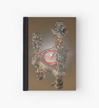 Plastic Angel Hardcover Journal