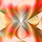 Abstract.Peach. by Vitta