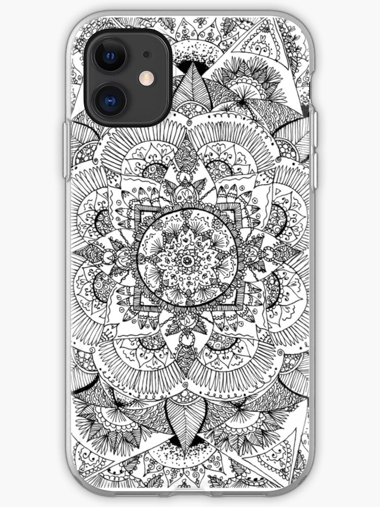 Willow iphone case
