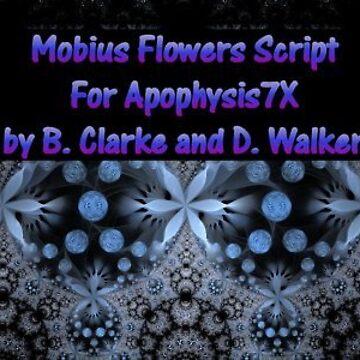 Mobius Flower Script by plunder