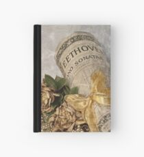 Beethoven's Gift . . . Hardcover Journal