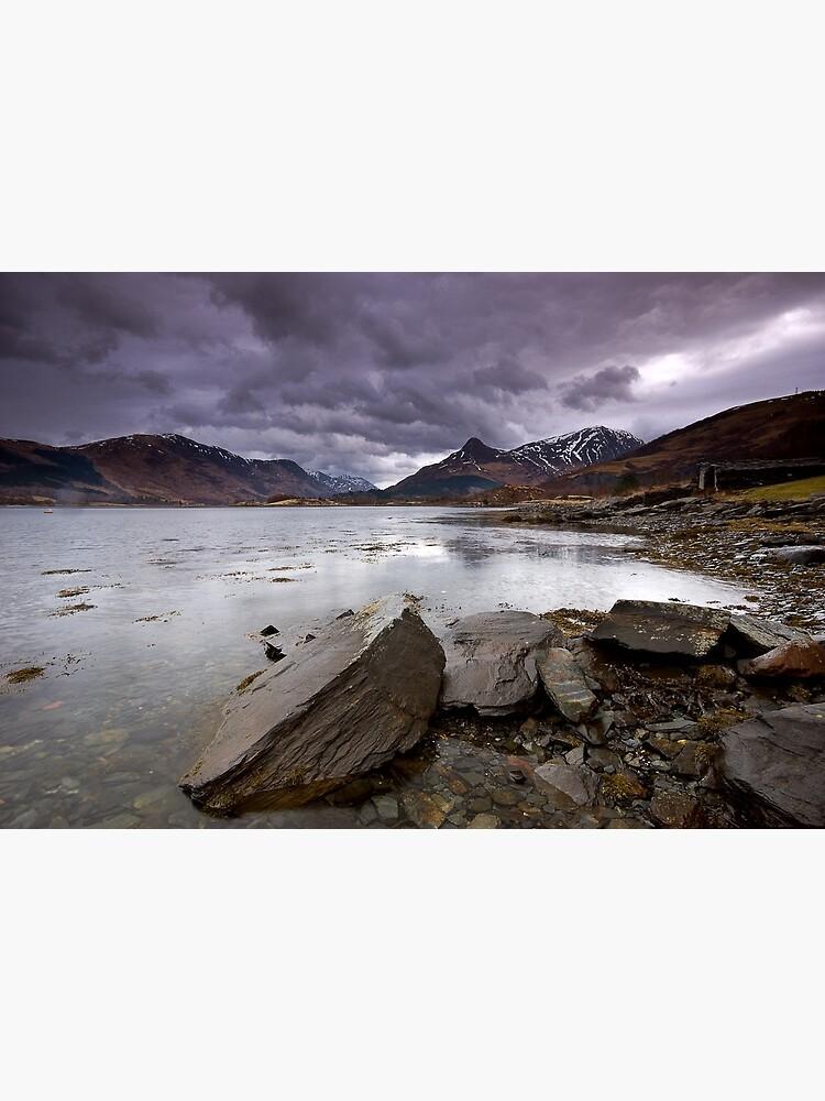 Loch Leven by tontoshorse