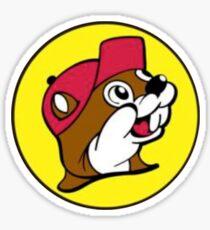 Buc-ee's Sticker