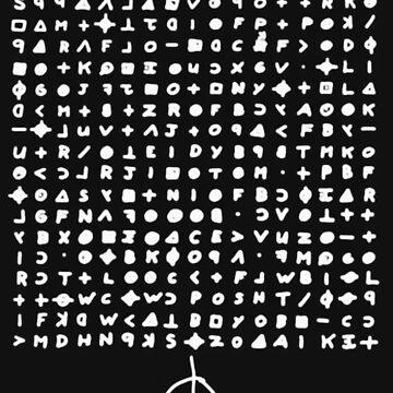 Cifrado del zodiaco de Odinbaby2011