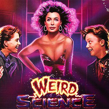 weird science  by DeadThreads