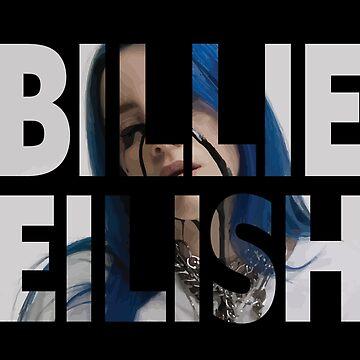 Billie Eilish  by usernate