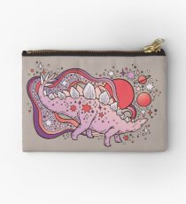Star Stego | Space Sparkle-Palette Studio Clutch