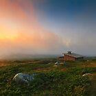 Beneath The Mist by Sebastianpl